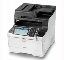 [렌탈] OKI A4 컬러 디지털 복합기 ES5473 MFP / FAX포함 / 보증금10만 / 이월카운터 적용가능