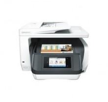 [렌탈] HP A4  컬러 무한 잉크젯 복합기 오피스젯 8730 / 보증금10만 / 3,000매